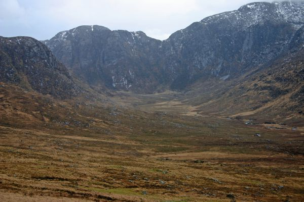 Clady Upper Reaches