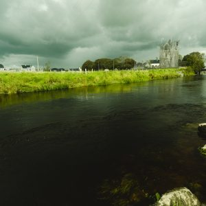 Claregalway Castle Fishery
